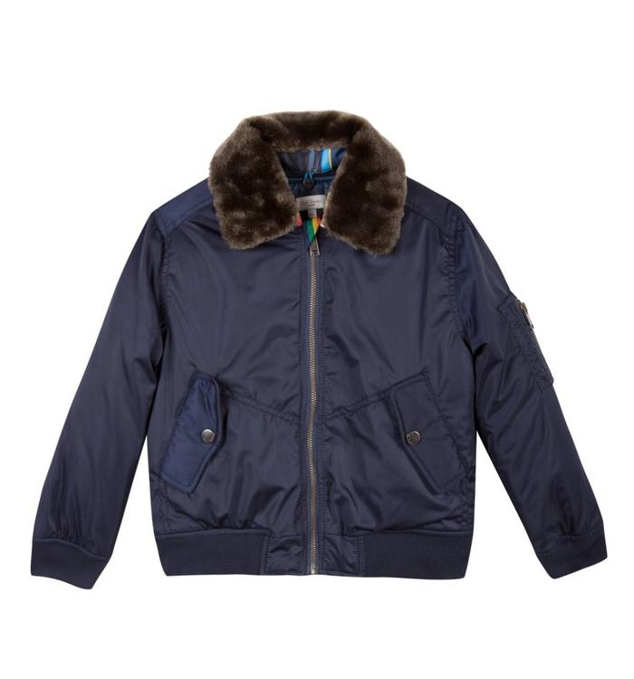 Paul Smith Paul Smith Boy's Jacket, AH