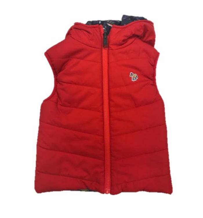Paul Smith Paul Smith Boy's Bodywarmer, AH