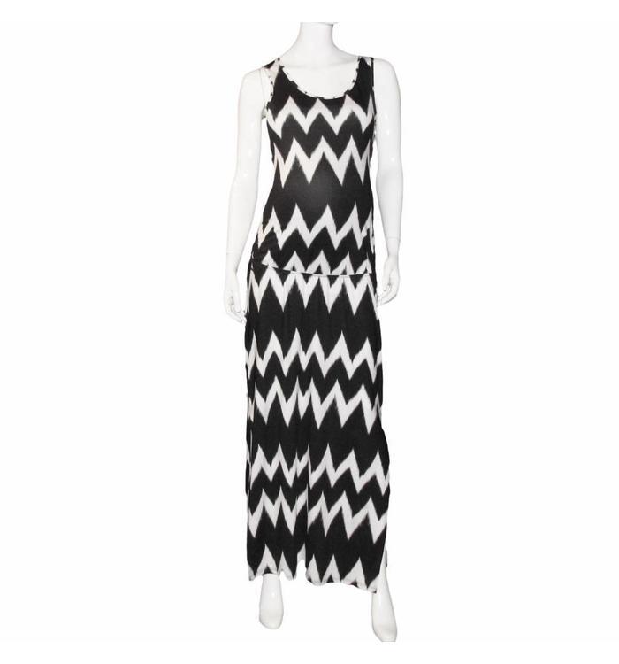 L2W L2W Maternity Maxi Dress