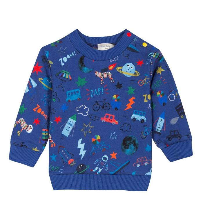 Paul Smith Paul Smith Boy's Sweater, AH
