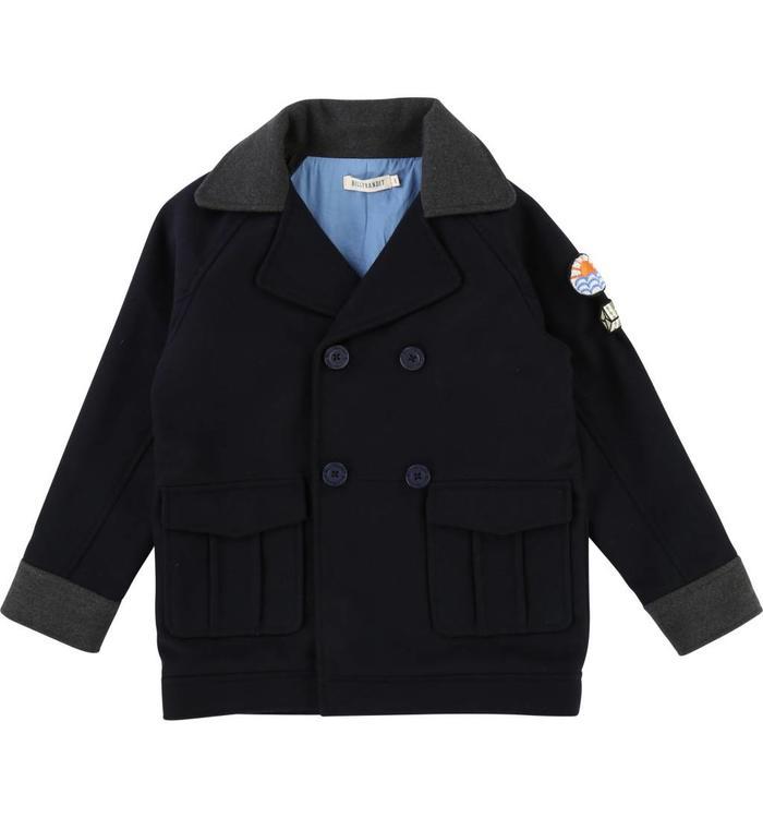 Billybandit Billybandit Boy's Jacket, AH