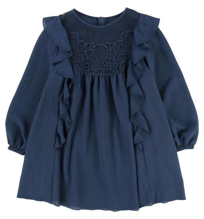 Chloé Chloé Girl's Dress, AH