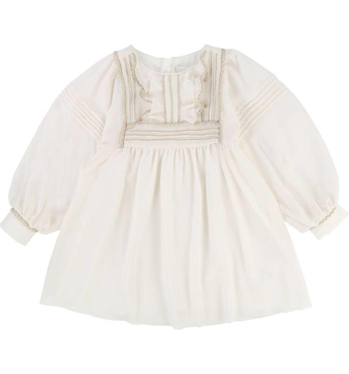 Chloé Chloé Girl's Dress, AH