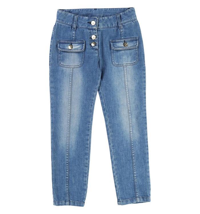Chloé Jeans Fille Chloé, AH