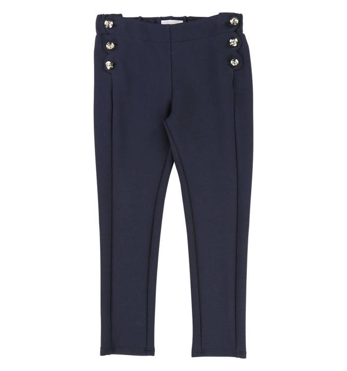 Chloé Pantalon Fille Chloé, AH