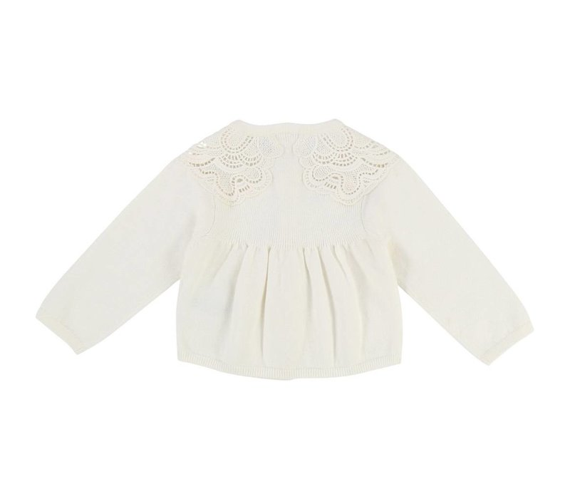 Chloé Girl's Cardigan