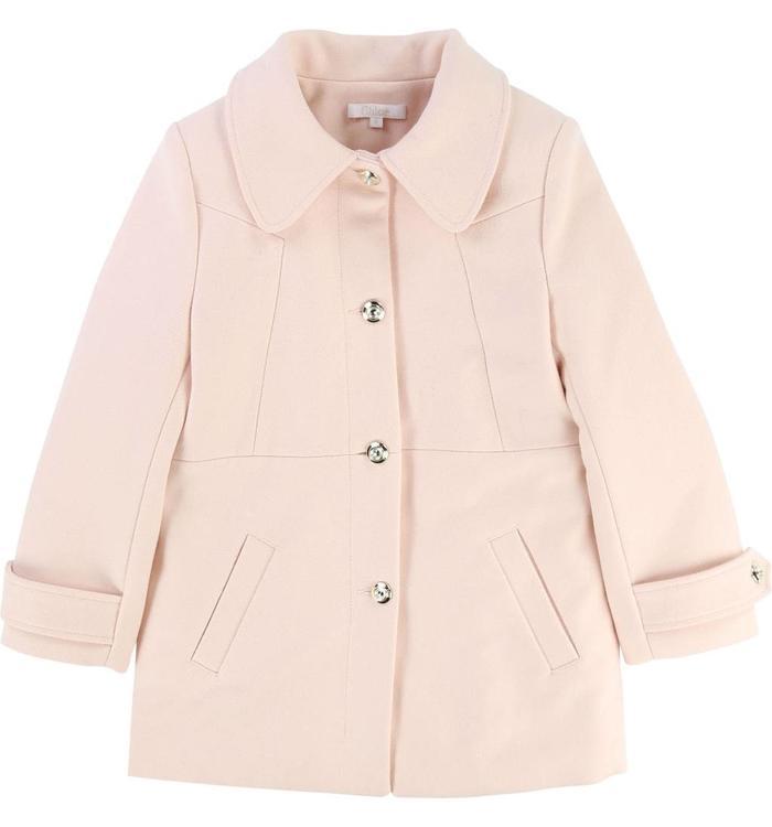 Chloé Chloé Girl's Jacket, AH