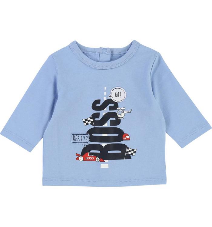 Hugo Boss Hugo Boss Boy's Sweater, AH