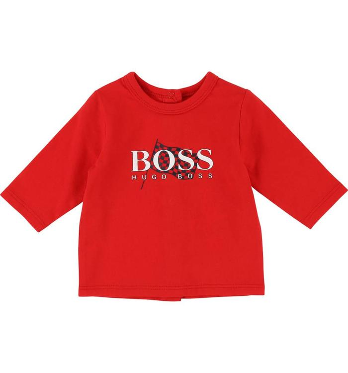 Hugo Boss Hugo Boss Boy's Sweater, AH