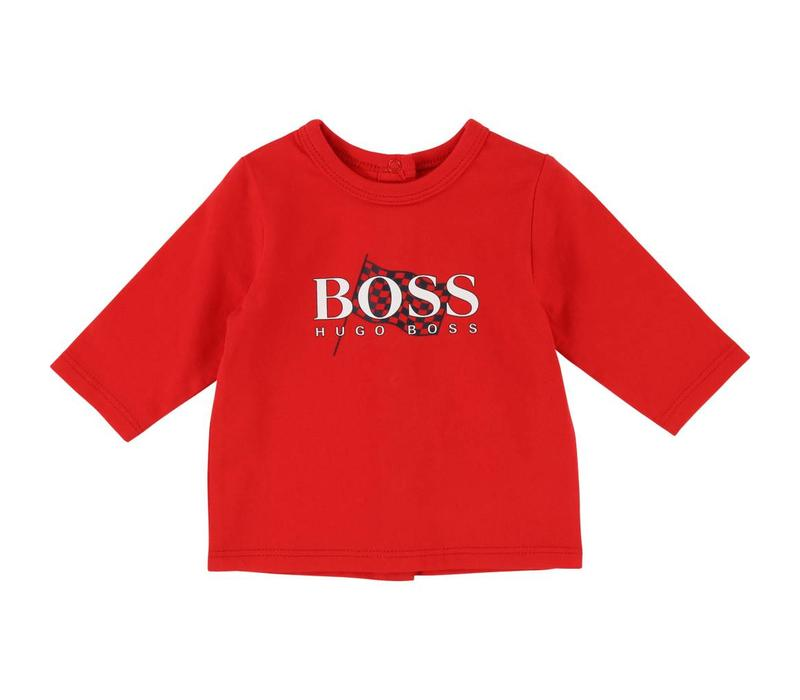 Hugo Boss Boy's Sweater