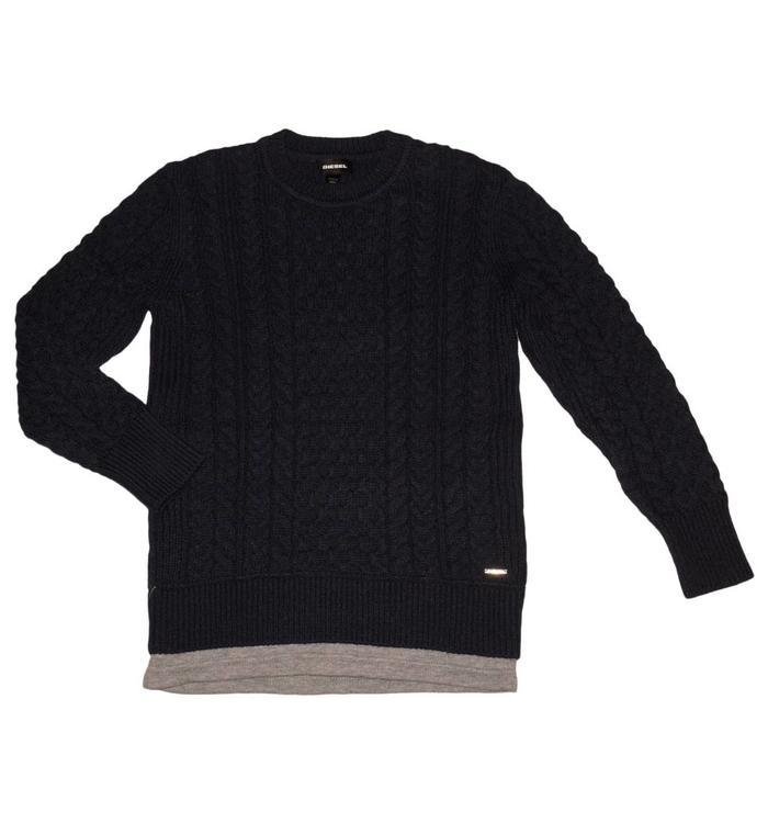 Diesel Diesel Boy's Sweater, AH