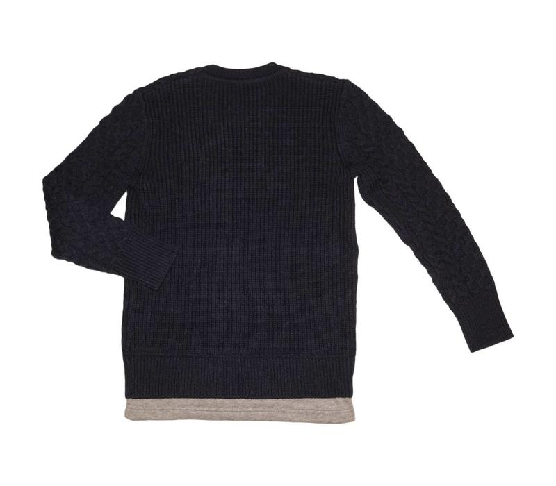 Diesel Boy's Sweater