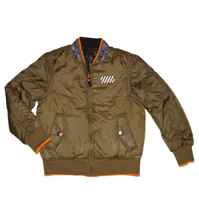 Diesel Diesel Boy's Jacket, AH