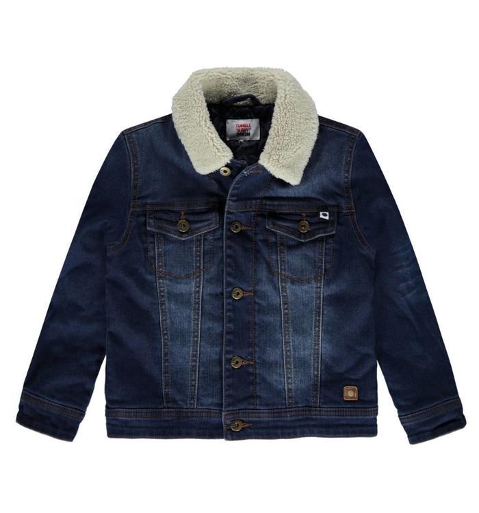 Jacket Garçon Tumble 'N Dry, AH
