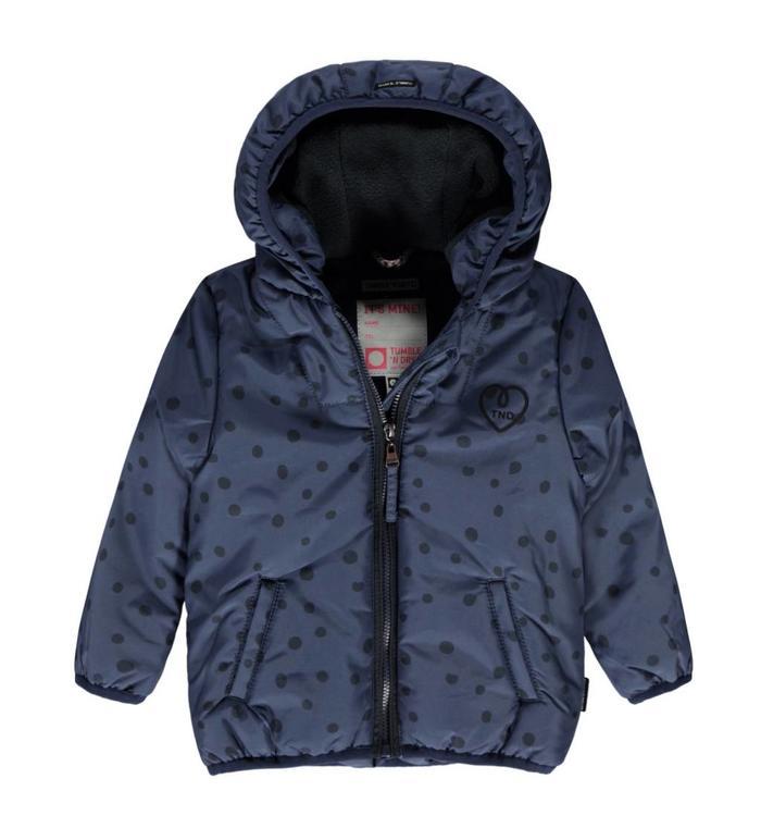 Tumble 'N Dry Girl's Jacket, AH