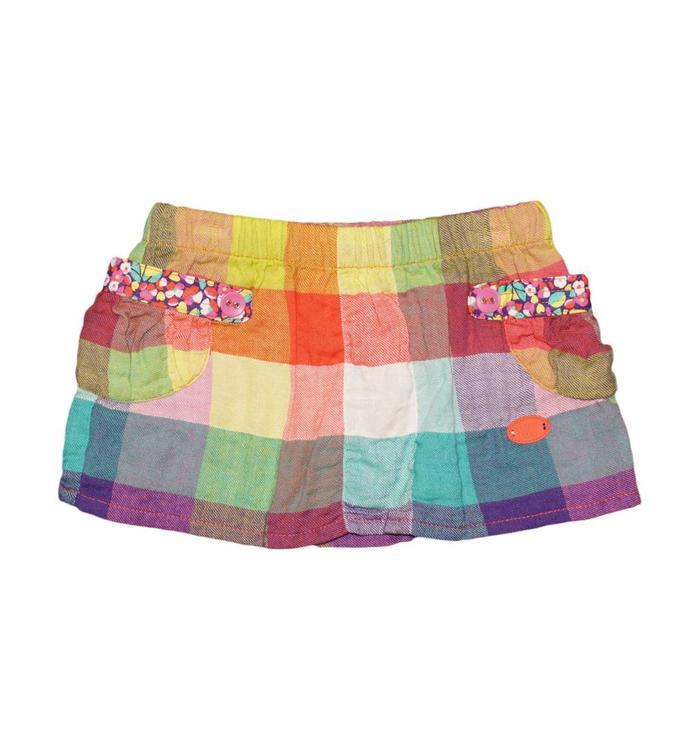 Tuc Tuc Tuc Tuc Skirt