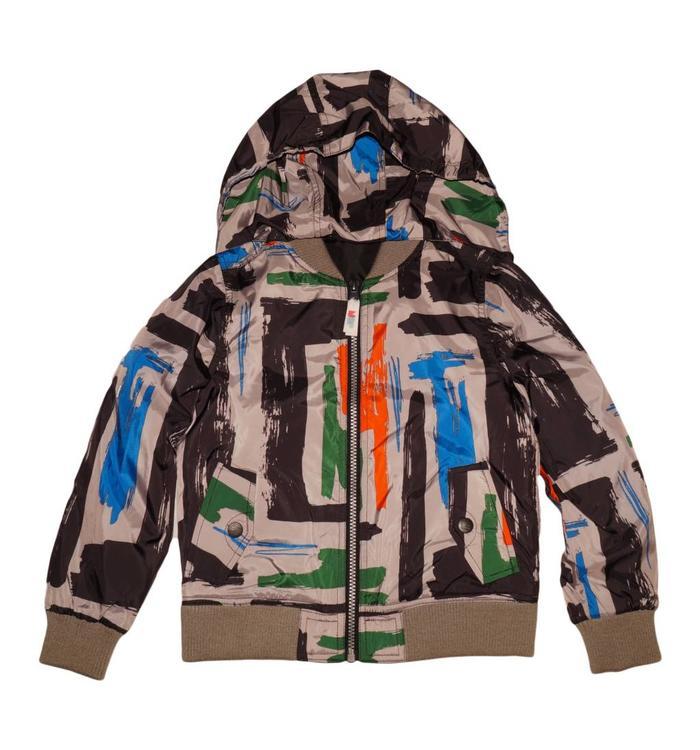 NOP Noppie Boy's Coat, AH