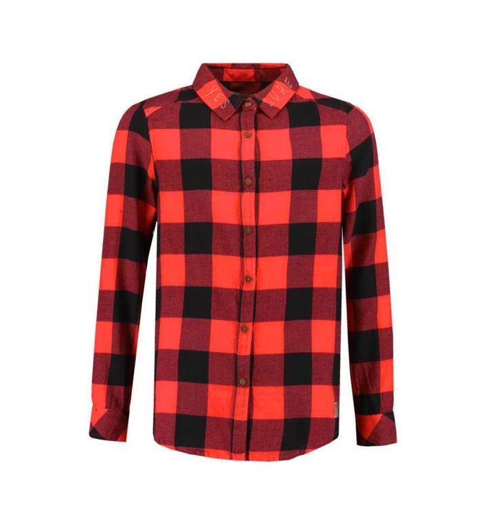 Garcia Garcia Girl's Shirt, AH