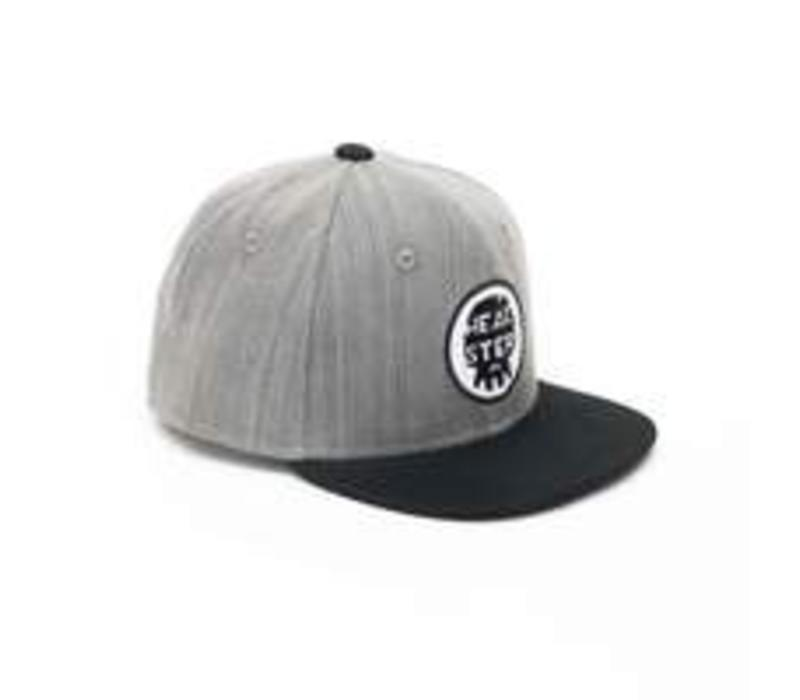 HEADSTER DARK G-NZ CAP