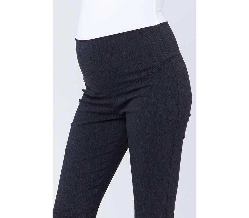 Pantalon Droit Suzie Ripe Maternité, CR
