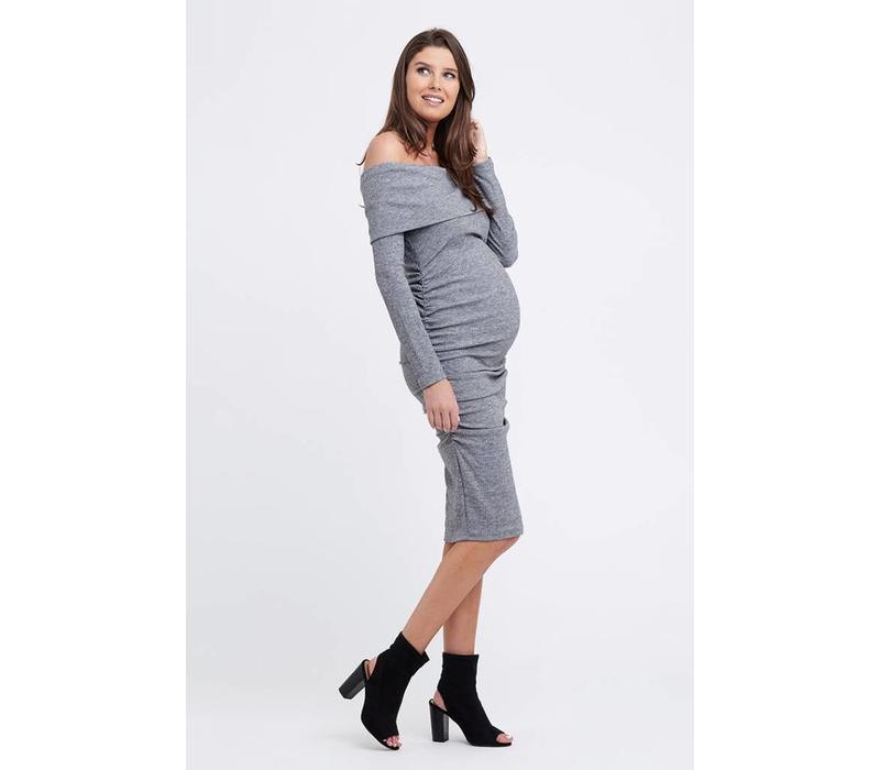 Robe Bonnie Ripe Maternité, CR