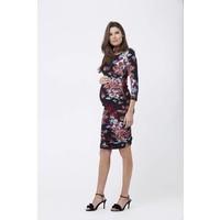 Robe Blossom Cache-Coeur Ripe Maternité, CR