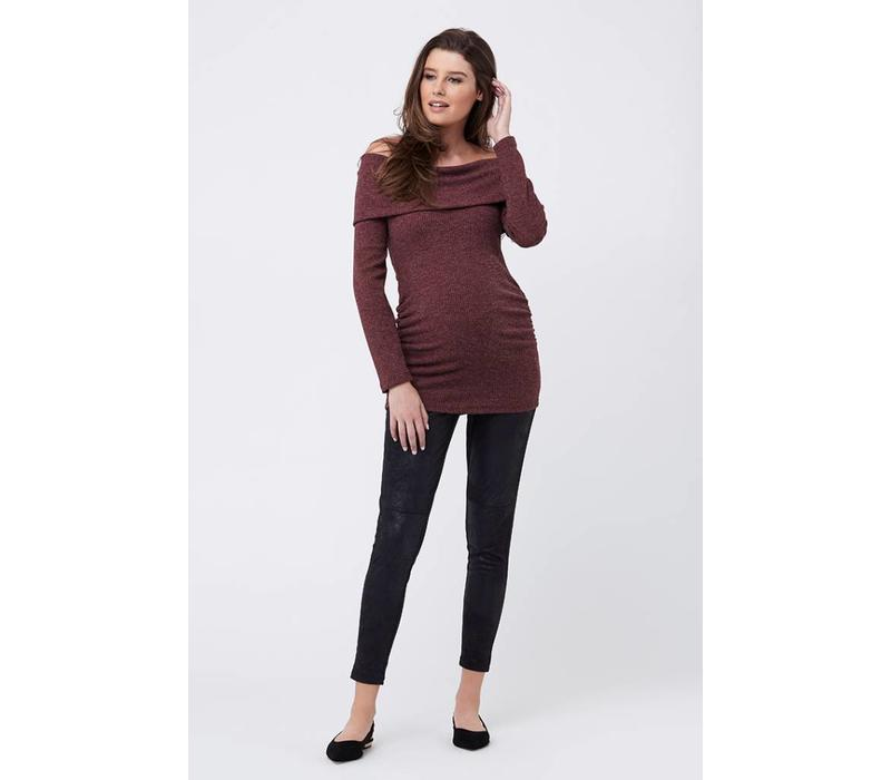 Ripe Maternity Bonnie Top, CR