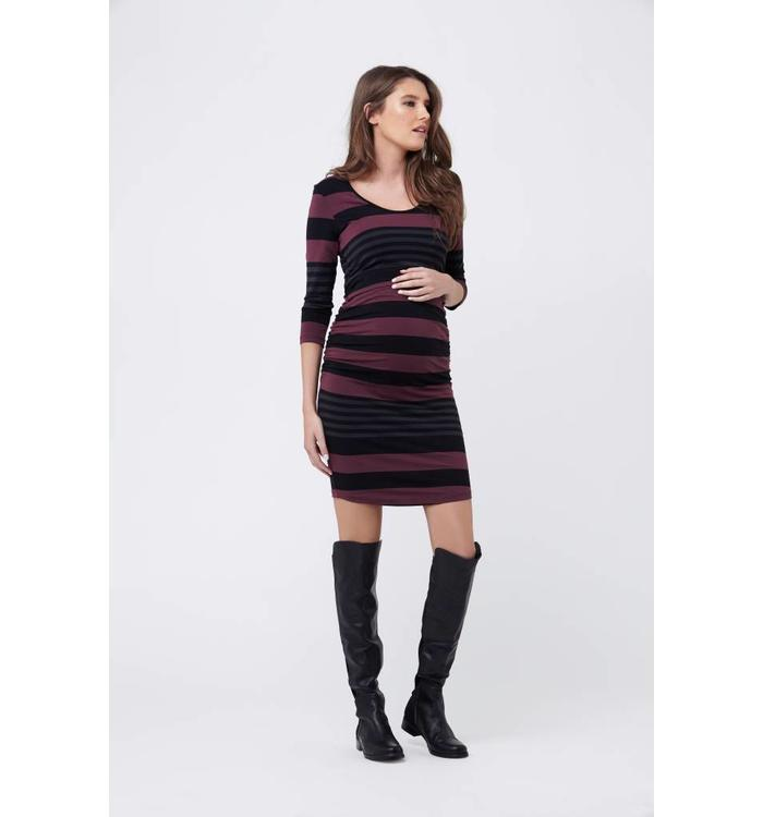 Ripe Maternity Nursing Dress, CR