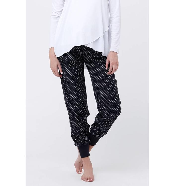 Pantalon de nuit Ripe Maternité, CR