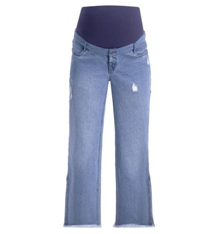SUPERMOM Jeans Maternité Supermom, AH