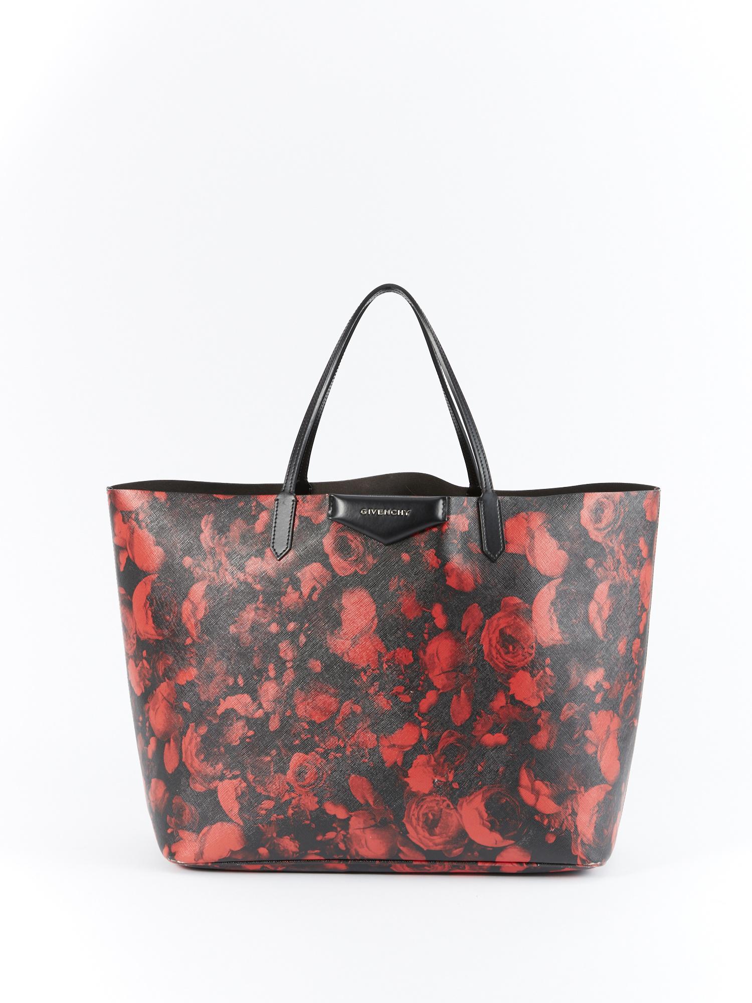 Givenchy Antigona Tote Bag Ruse