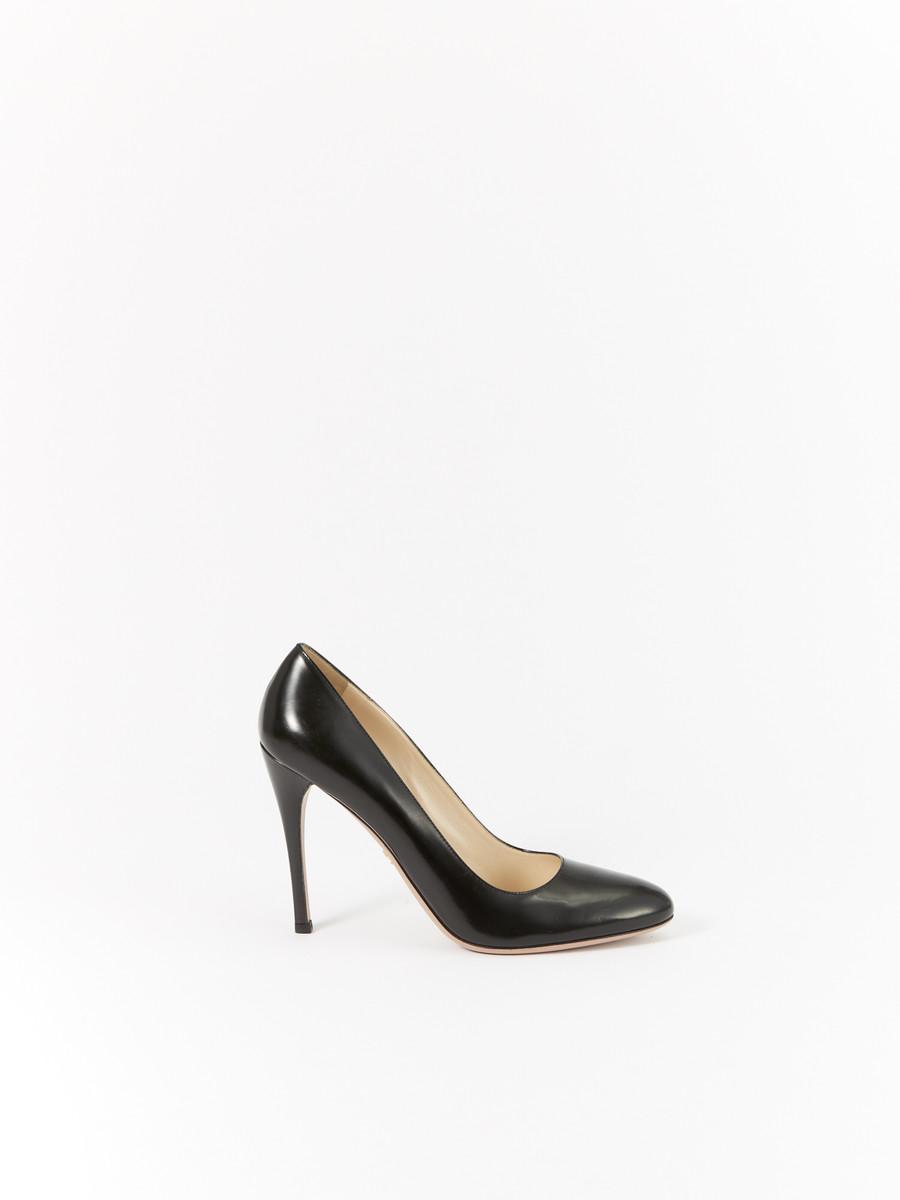 e07293aaac4b0 PRADA Stiletto high heels