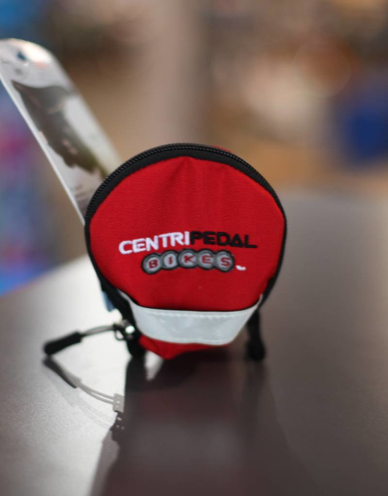 Inertia Designs CentriPEDAL Super Cargo Bag