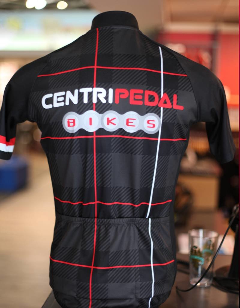 Centripedal Rival S/S Jersey