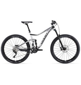 Giant Trance 27.5 1 M Raw Alloy