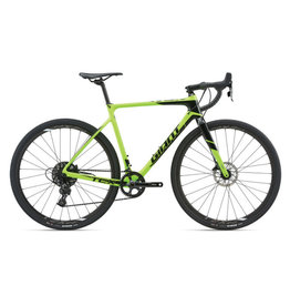 Giant 2018 TCX Advanced SX ML Neon Green/Black