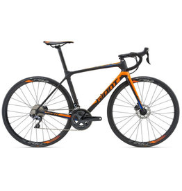 Giant 2018 TCR Advanced 1 Disc-KOM S Carbon