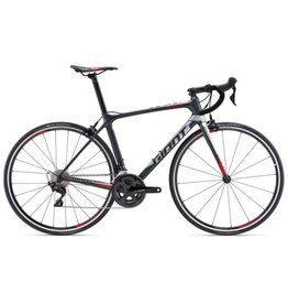 Giant 2019 TCR Advanced 2 M Metallic Black