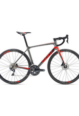 Giant TCR Advanced 1 Disc-King of Mountain ML Charcoal