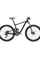Giant Anthem 27.5 2 L Matte Black/Charcoal/Yellow