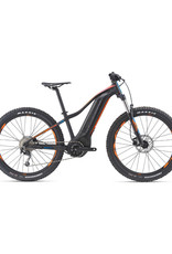 Giant Fathom E+ 3 Power 20MPH L Black/Orange