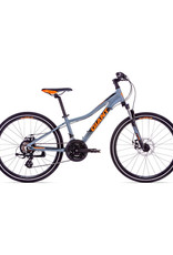 Giant XtC Jr 1 Disc 24 Gray