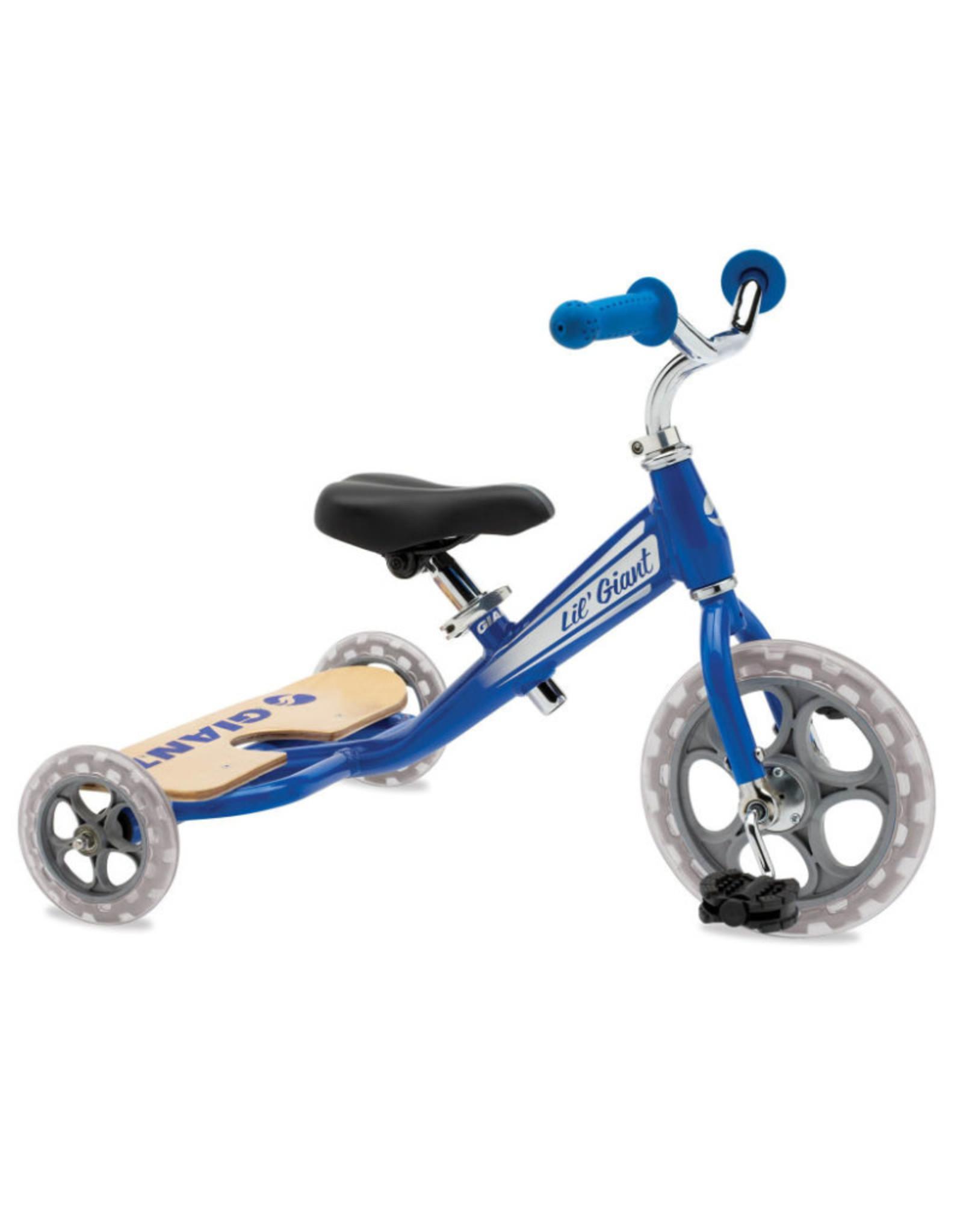Giant Lil' Giant Trike Blue