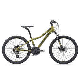 Giant XtC Jr Disc 24 Olive Green