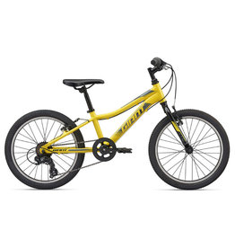 Giant XtC Jr 20 Lite Yellow