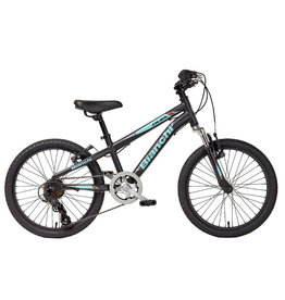 "Bianchi Junior Duel 20"" Boys 6sp"