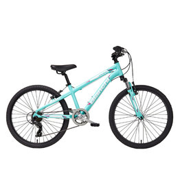 "Bianchi Junior Duel 24"" Girls 6sp"