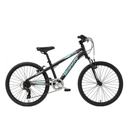 "Bianchi Junior Duel 24"" Boys 6sp"