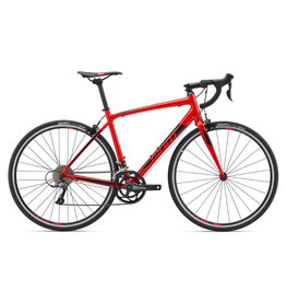 Giant 2019 Contend 3 S Pure Red