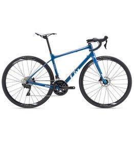 Liv 2019 Avail Advanced 2 XS Chameleon Blue